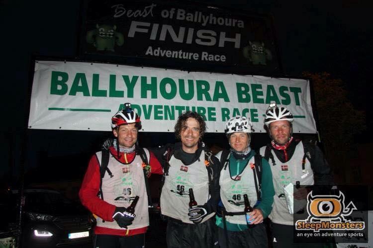 Beast of Ballyhoura - foto: Sleepmonsters/Rob Howard