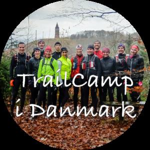 Trailcamp i Danmark