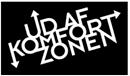 Ud af komfortzonen Logo