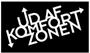 Ud af komfortzonen Mobile Logo